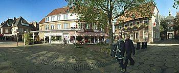 Oldenkottplatz  Ahaus