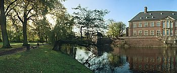 Schlosspark  Ahaus
