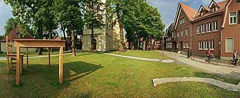 Kirchplatz  Ahlen