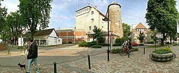Ostwall  Ahlen
