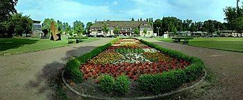 Park am Bahnhof  Ahlen