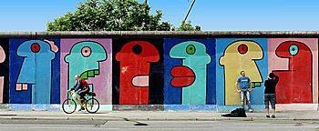 Berliner Mauer Berlin