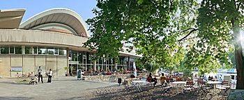 Biergarten Berlin