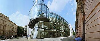 Deutsches Historisches Museum Berlin