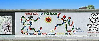 Mauer Berlin Berlin