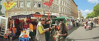 Straßenfest Berlin