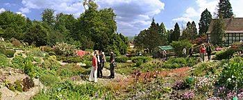Alpinum Botanischer GartenBielefeld