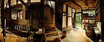 Bauernhaus Bauernhaus-Museum Bielefeld