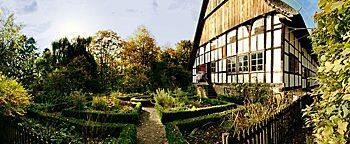 Bauernhausmuseum Bauernhaus-Museum Bielefeld
