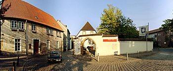 Museum Waldhof Bielefeld