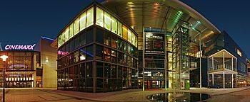 Nachtarena  Bielefeld