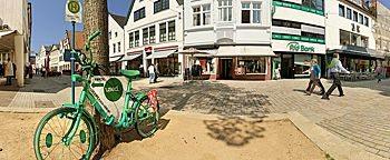 Obernstraße Bielefeld