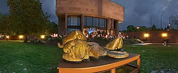 Skulpturenpark  Bielefeld