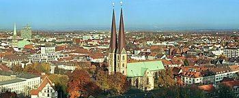 Stadt Bielefeld Bielefeld