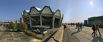 Audimax Bochum