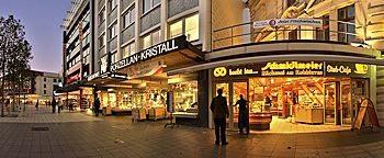 Bongardstraße  Bochum