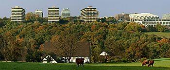 Lottental  Bochum