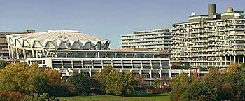 Ruhr-Uni  Bochum