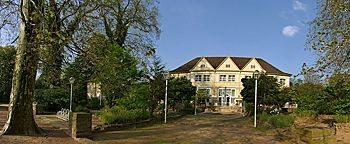 Stadtpark  Bochum