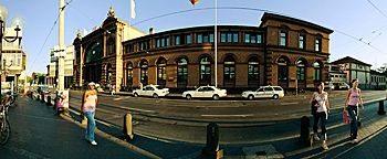 Hauptbahnhof Bonn