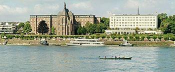 Stadt Bonn  Bonn