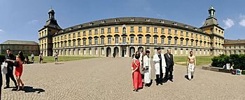 Universität Bonn Bonn