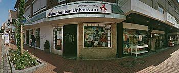 Filmtheater Universum  Bramsche