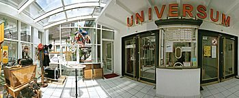 Foyer Universum Bramsche