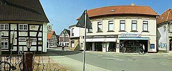 Kuhstraße  Bramsche