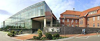 Rathaus  Bramsche
