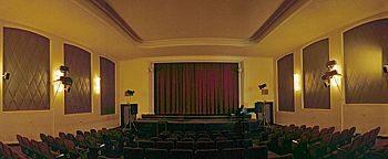 Theatersaal Universum Bramsche