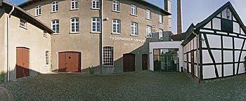Tuchmachermuseum  Bramsche