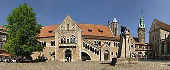 Burg Dankwarderode Braunschweig