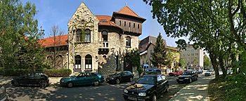 Filmfest-Büro  Braunschweig
