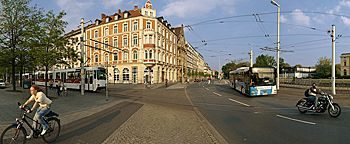 Friedrich-Wilhelm-Platz  Braunschweig