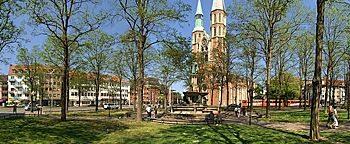 Hagenmarkt  Braunschweig