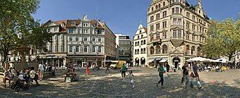 Kohlmarkt  Braunschweig