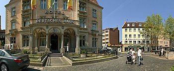 Ruhfäutchenplatz Braunschweig