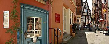 Am kleinsten Haus  Bremen