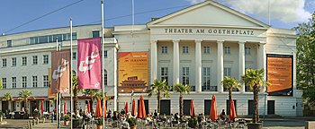 Theater am Goetheplatz Bremen