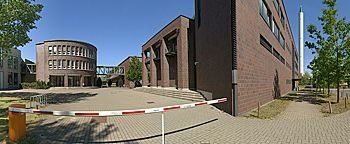 Uni Bremen  Bremen