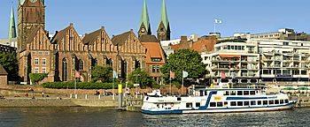 Weserufer Bremen