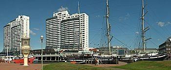 Am Alten Hafen Bremerhaven