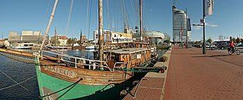Fischkutter  Bremerhaven