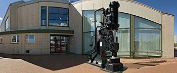 Schiffahrtsmuseum  Bremerhaven