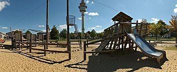 Spielplatz Bremerhaven