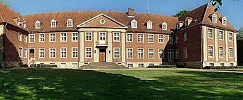 Kreisverwaltung Coesfeld