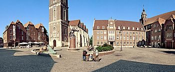 Markt Coesfeld