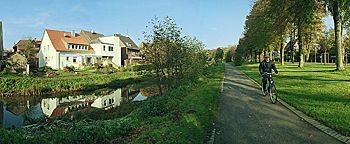Schützenwall Coesfeld