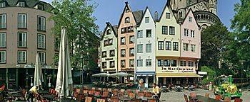 Fischmarkt Köln